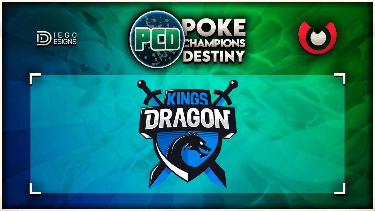 Presentación Kings Dragons Esports