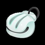 Cascabel concha