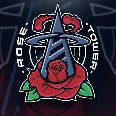 Rose Tower Logo